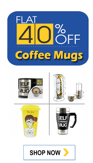 Coffee Mugs Savings