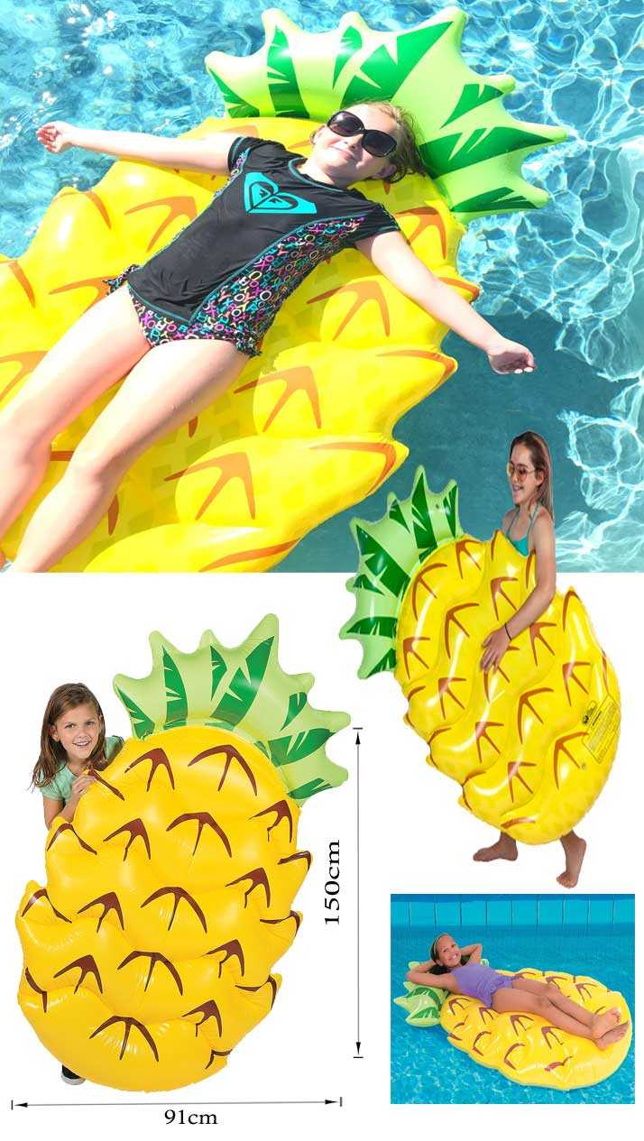 150cm Inflatable  pineapple