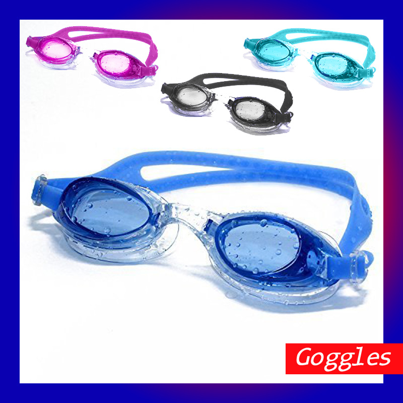 Anti Fog Swimming Goggle
