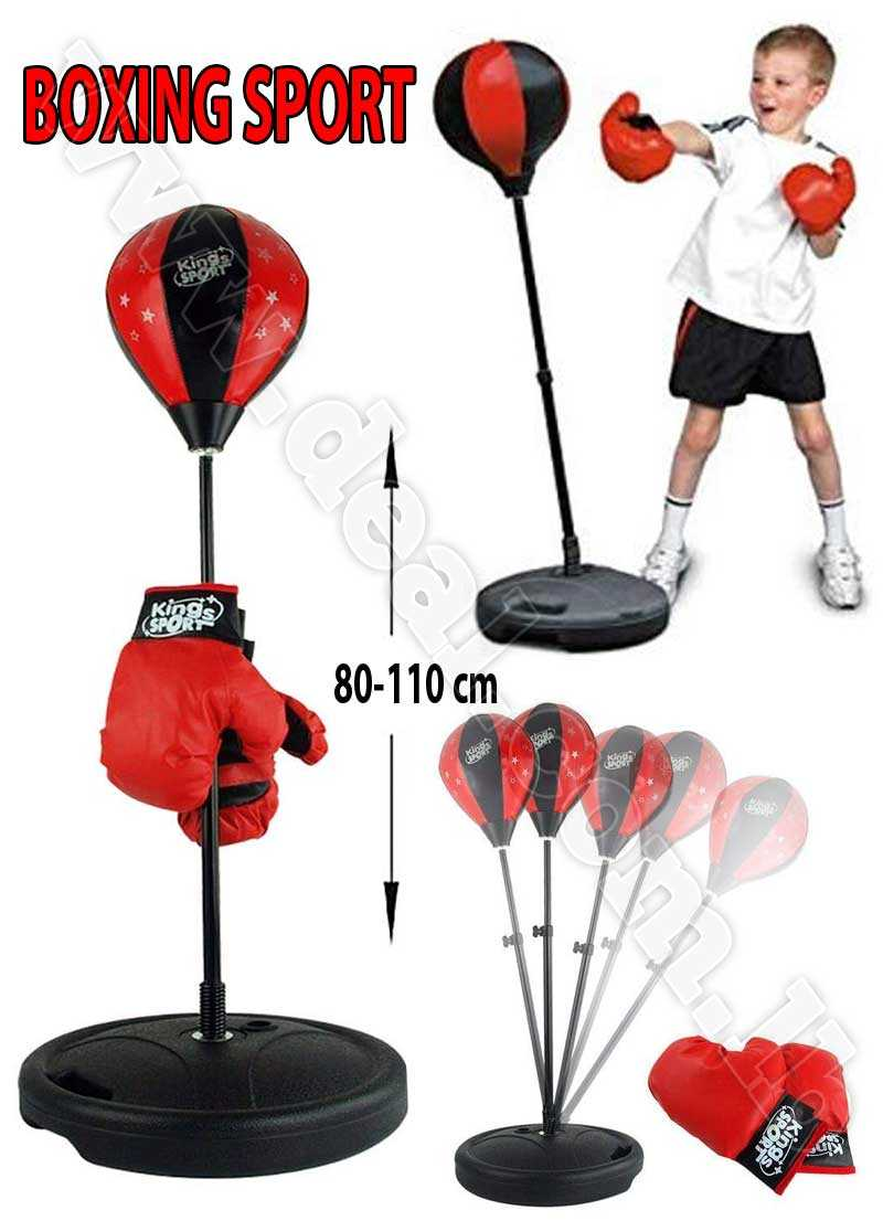 BOXING sport set