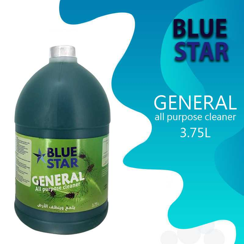 Blue+Star+general+all+purpose+cleaner+3.75L