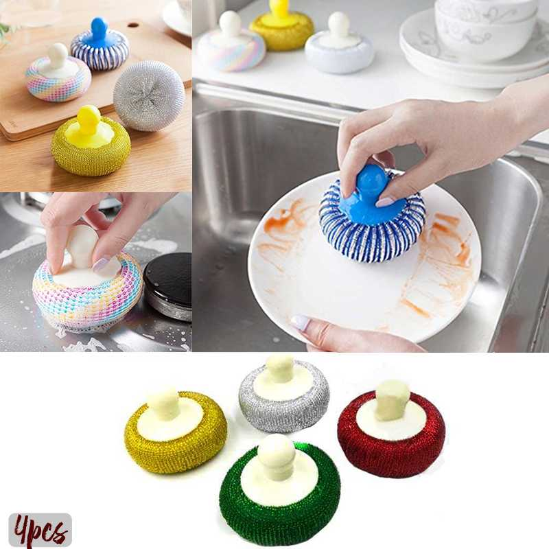 Brush for washing dishes brush household Kitchen colorful