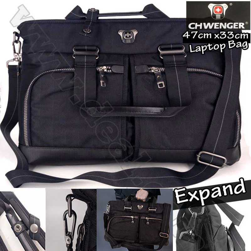 Chwenger Laptop Bag