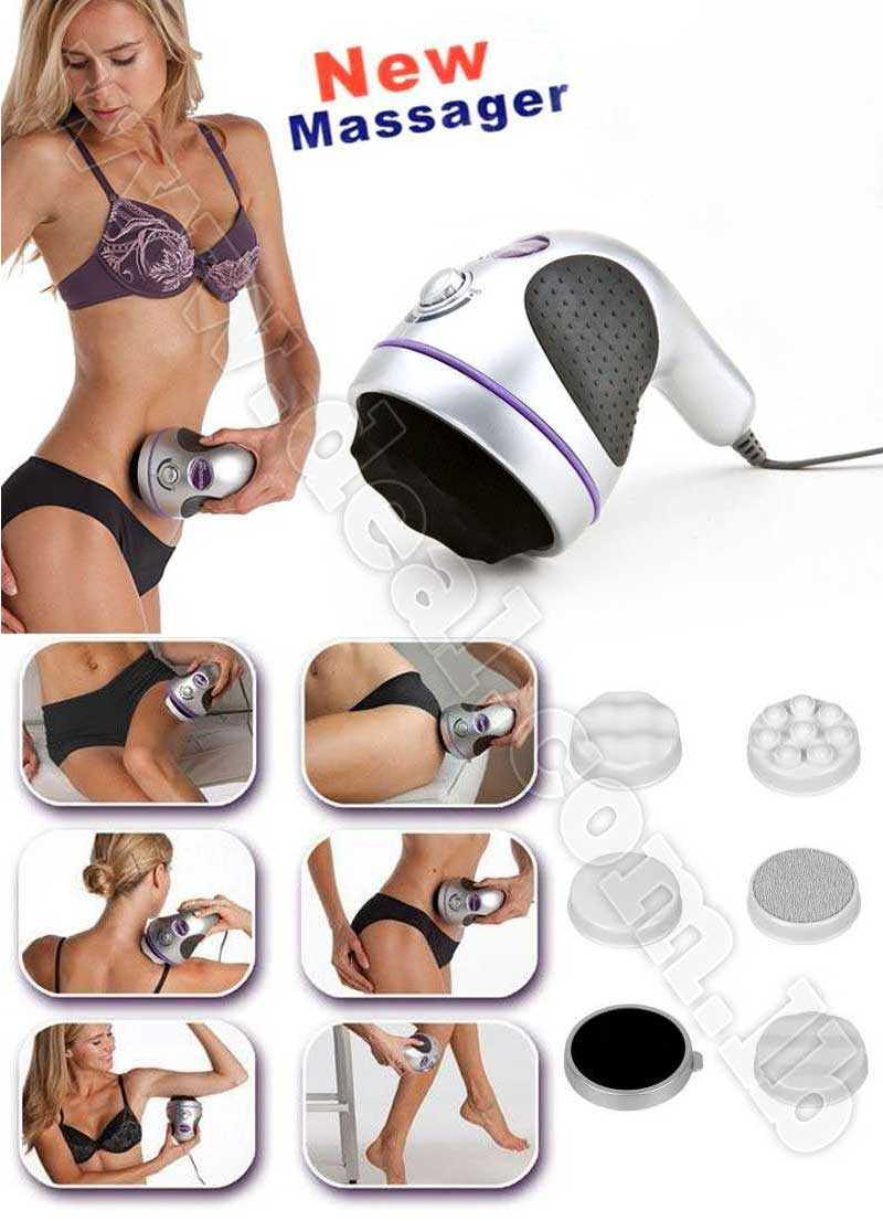 Electric New Massager  Set