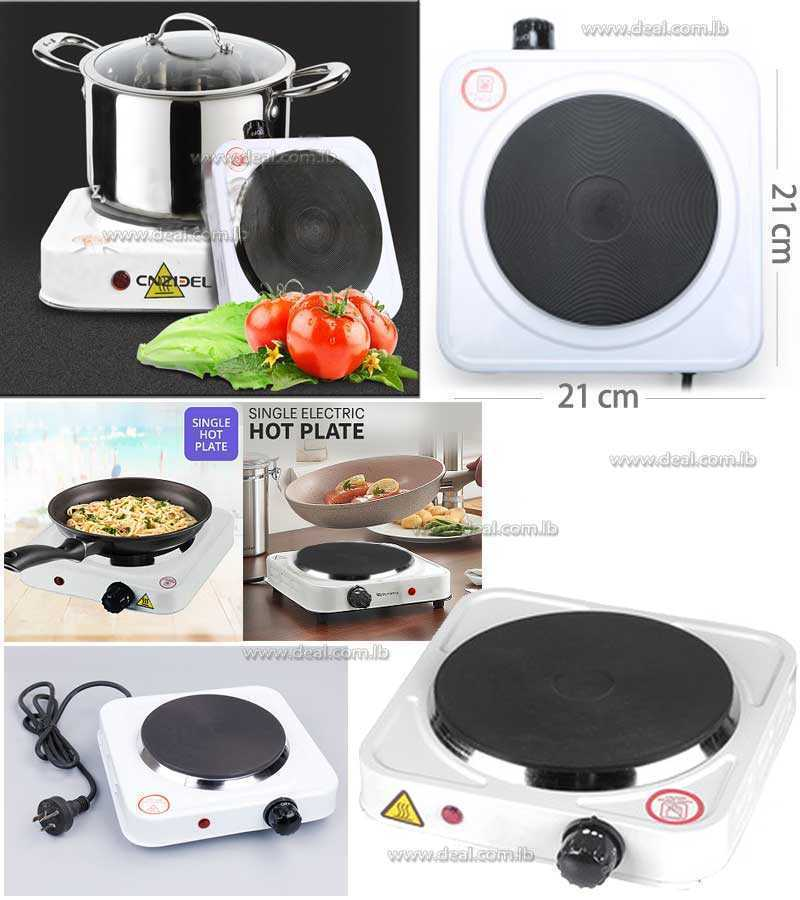 Electronic Hot Plate Electronic Hot Plate Suppliers and Manufacturers 1000W