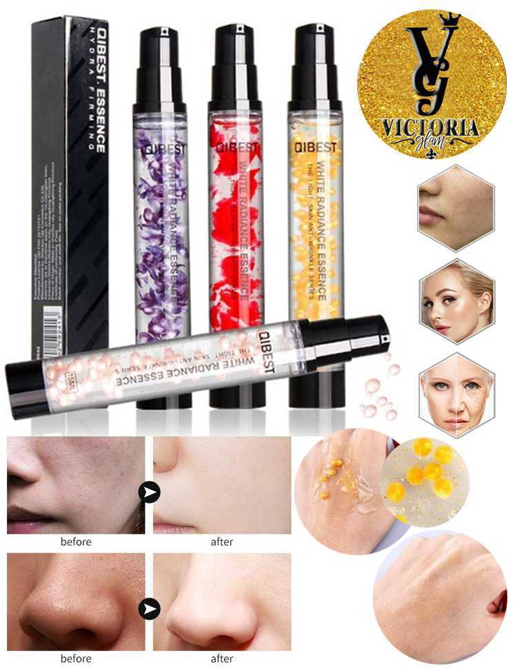 Golden pearl essence face primer