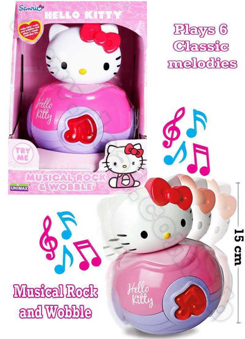 Hello+Kitty+Musical+Rock+and+Wobble
