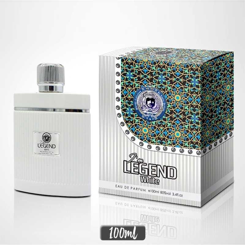 KHALIS PERFUMES IM LEGEND WHITE 100 ML