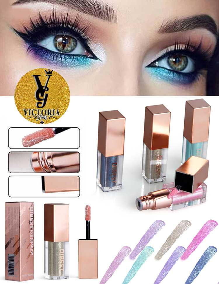 Liquid Eye Shadow Shimmer