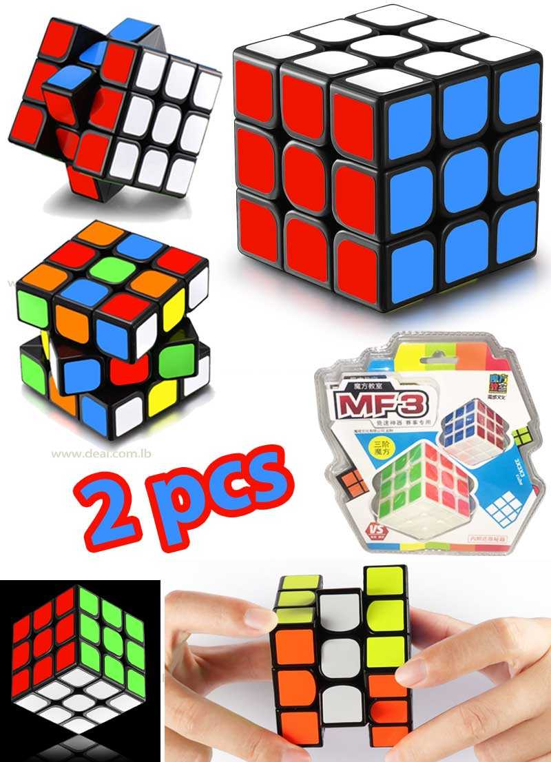 Magic Cube MF3