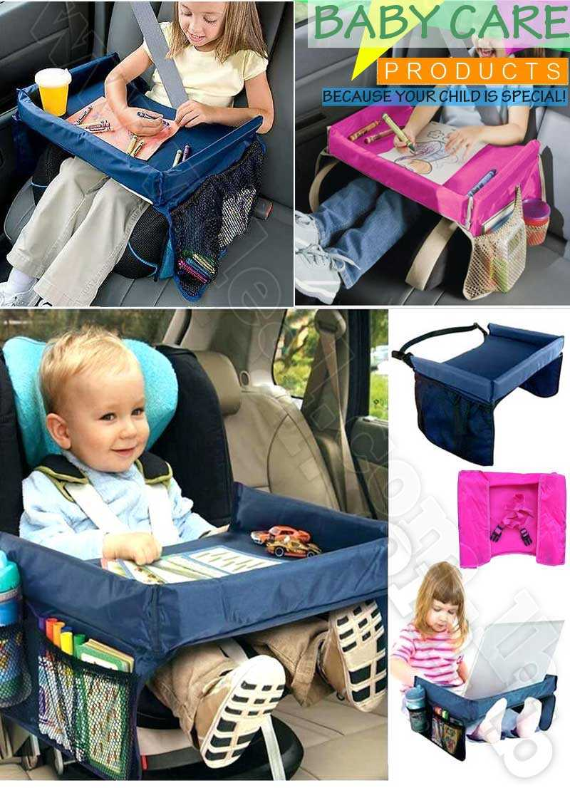 On+the+go+waterproof+play+n+snack+tray