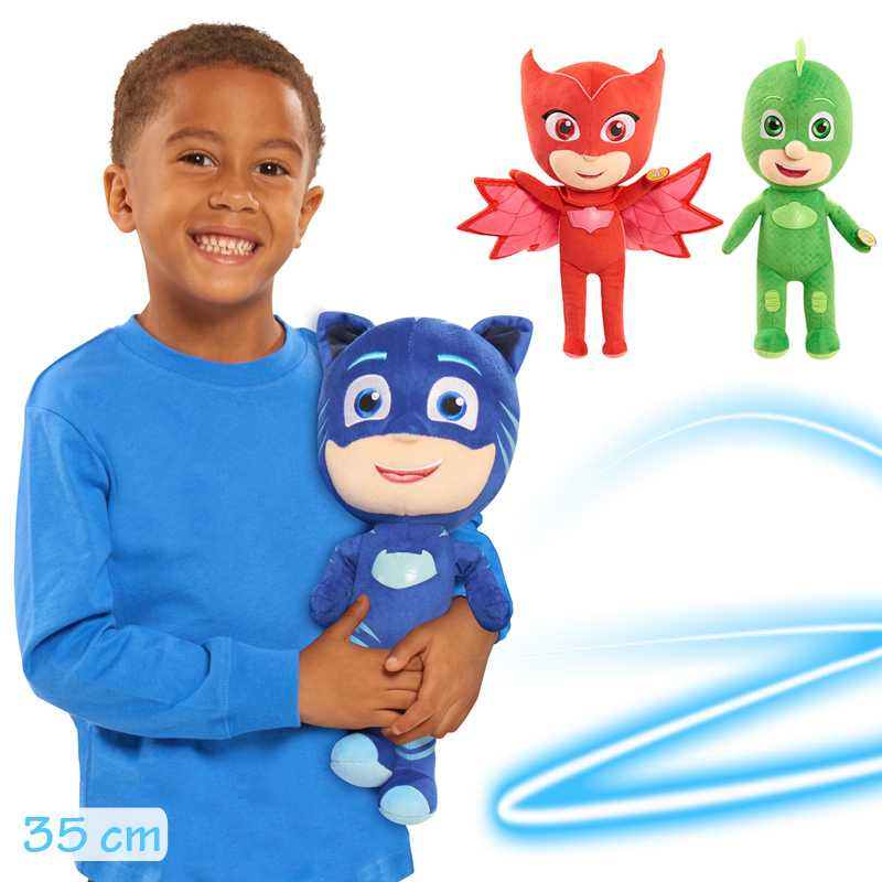 PJ Masks Medium Size Pluch