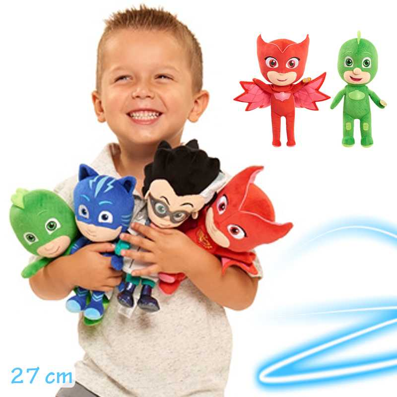 PJ Masks Mini Size Pluch