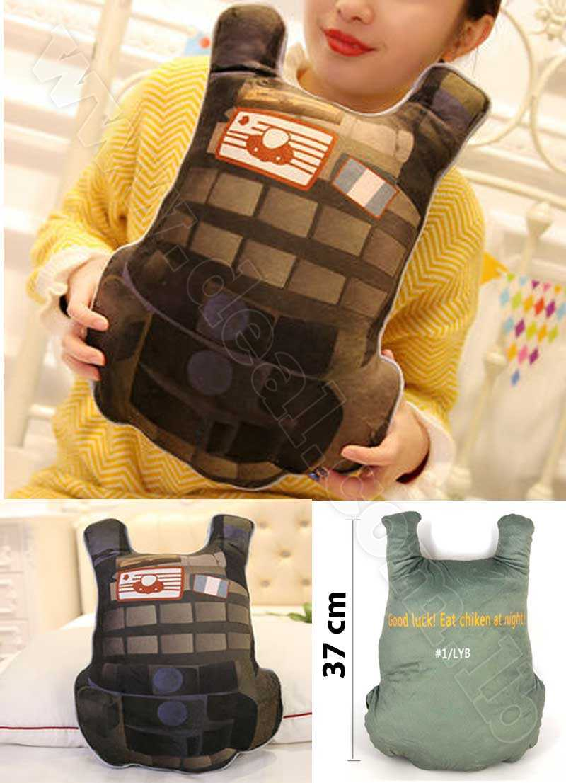 PUBG Playerunknown's Battlegrounds Bullet Bag Body Armor
