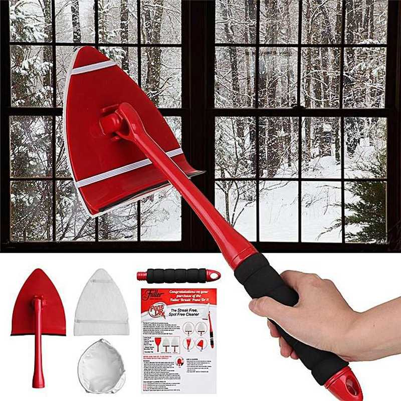 Pane+DR+by+Fuller+Brush+miracle+microfiber+pad++With+swivel+360+handle