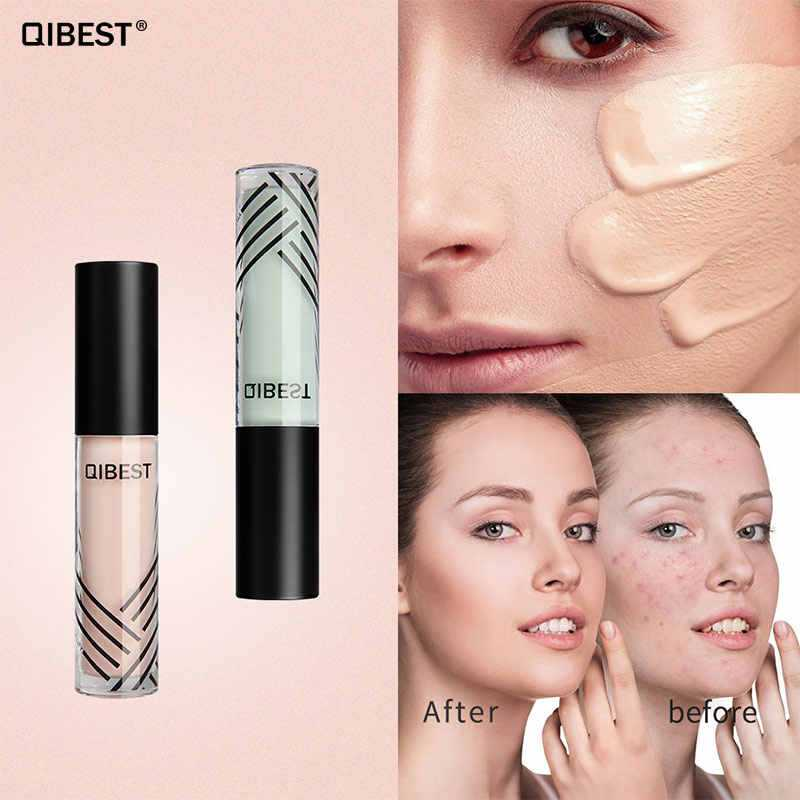 Perfect Cover Face Concealer Cream 6 Colors Oil Control  Concealer Corrector