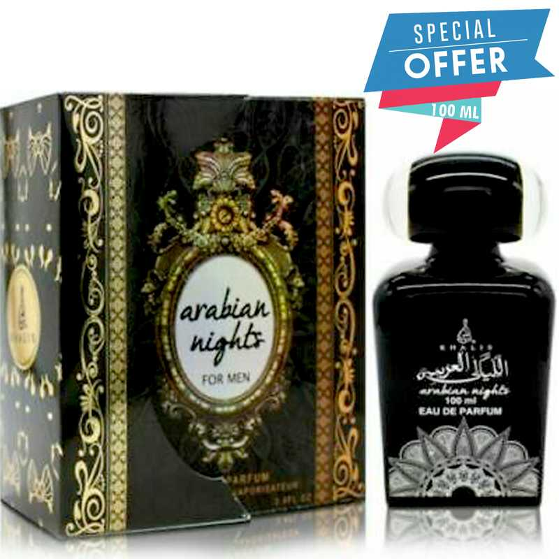 Perfume Arabian Nights 100 ml