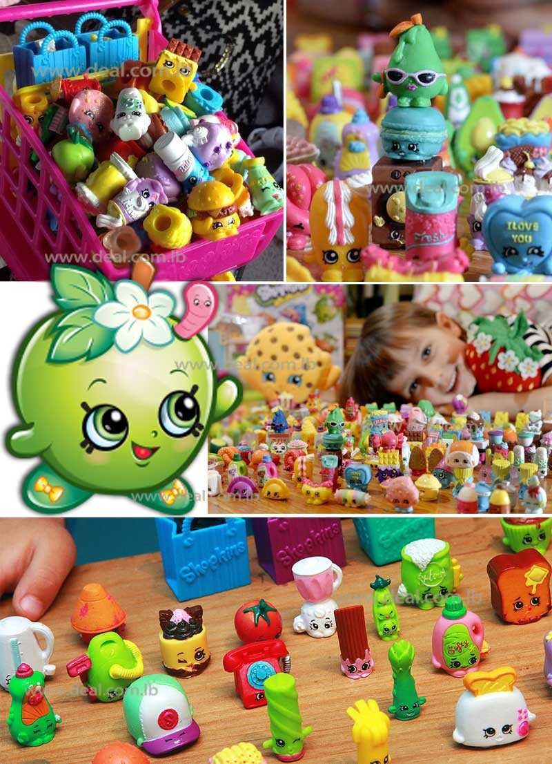 Season 5 shopkins collect and connect petkin backpacks