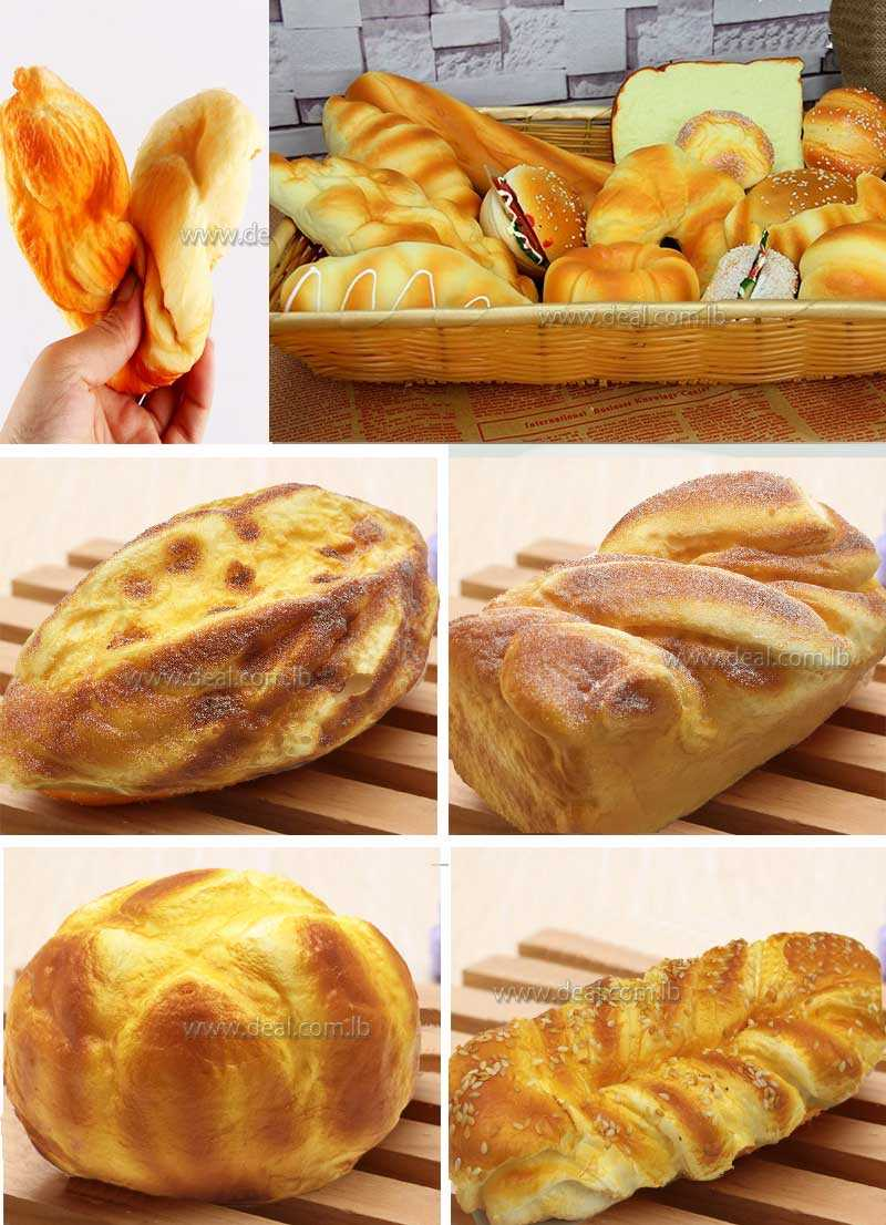 Simulated bread Cake model Food props Cupboard decorate Bakery sample Kindergarten play house toys