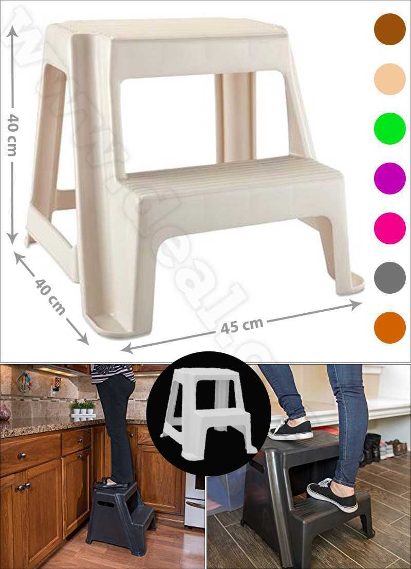 Two step Ladder Chair