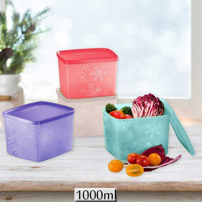 no-frost storage box 1000ml