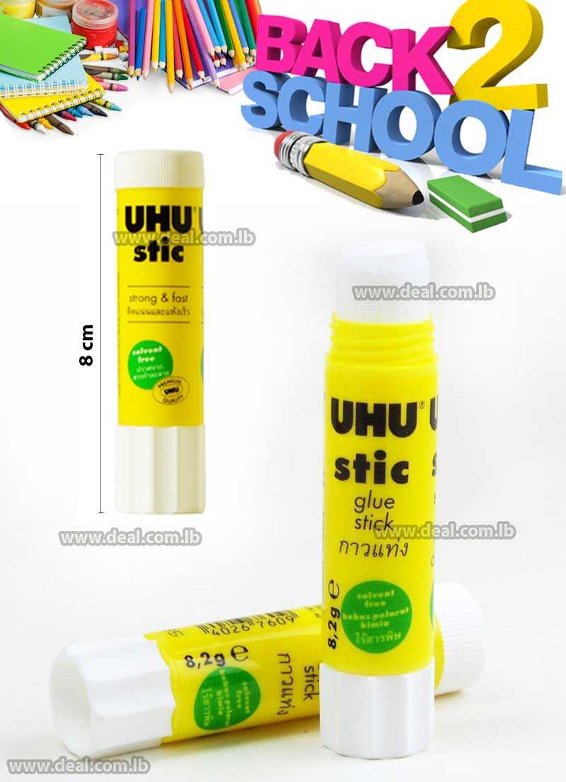 solid glue stick  8.2g solid paste office glue environmental protection non-toxic