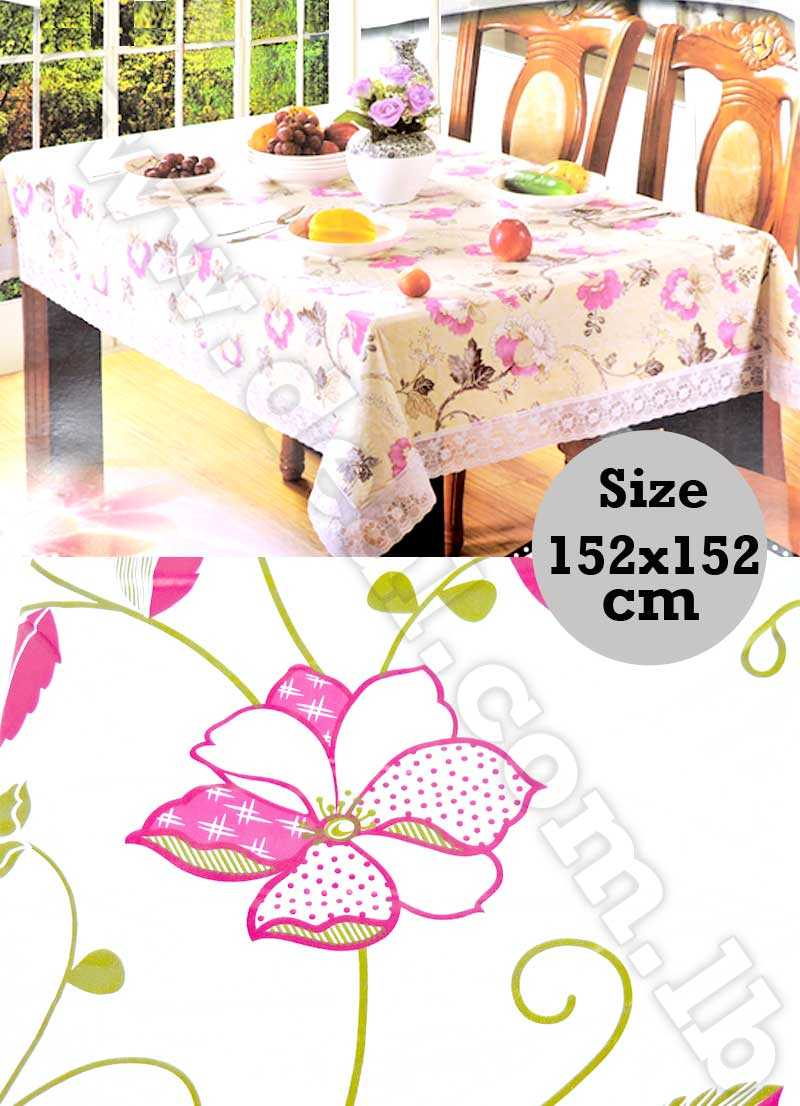 table cloth comfortable soft quality 152x152