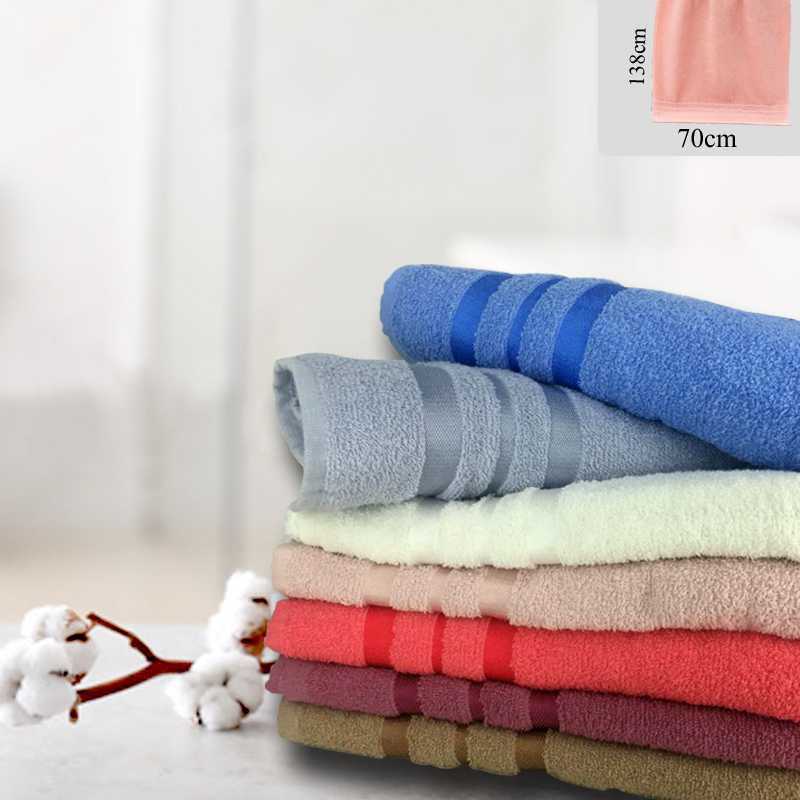 towel water shower soft comfortable thick increase thick face towel adult home