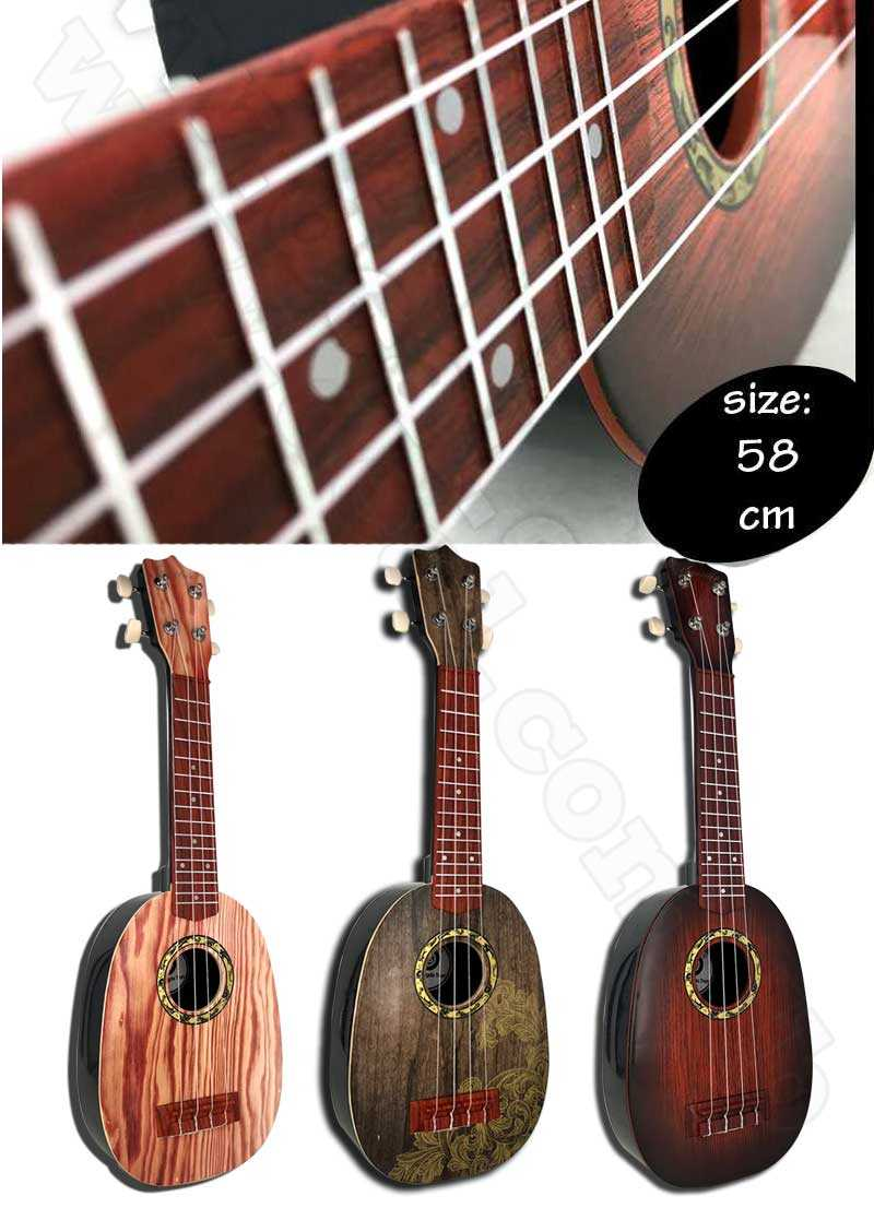 ukulele guitar musical instrument series