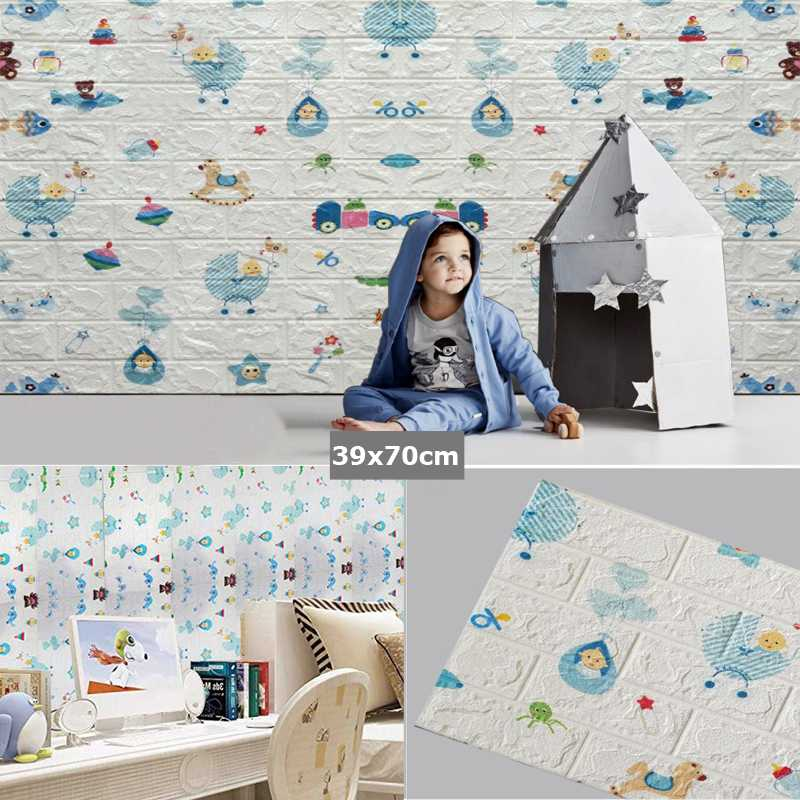 white+color+And+a+drawing+3D+Brick+Wall+Sticker+Self+70x39cm+PE+Foam+Wallpaper+Antibacterial+DIY+Stone+Brick+Wall+Decals+For+Living+Room+Kids+Bedroom+Self+Adhesive+Home+Decor