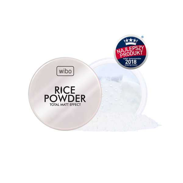 wibo rice powder