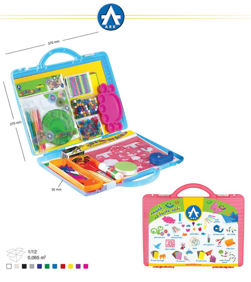 ARK Creative Activity Set Code:1005