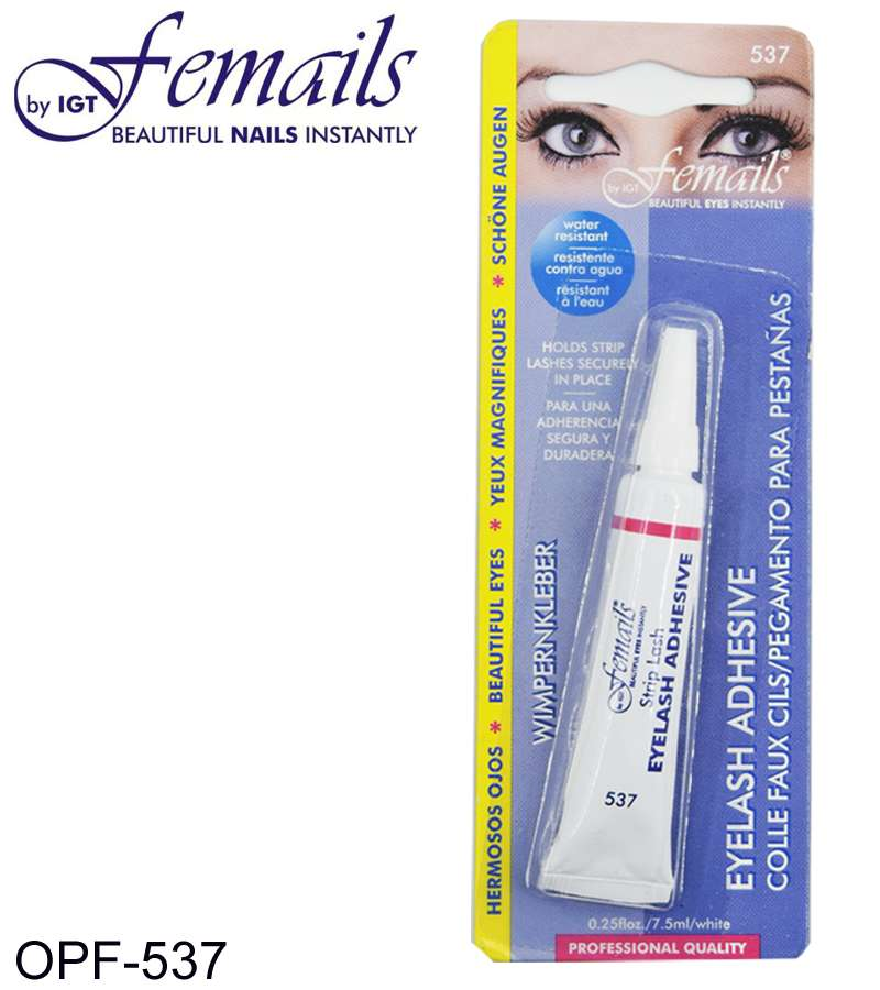 OPF-537 7.5ml  Eyelash Adhesive