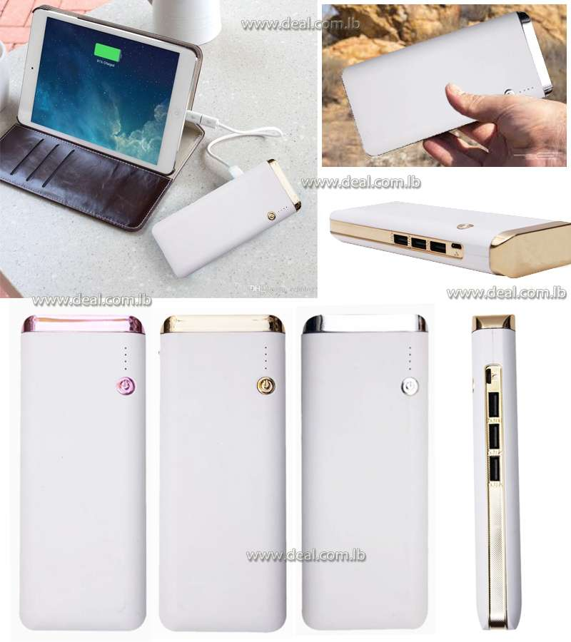 Callmate Chameleon Power Bank