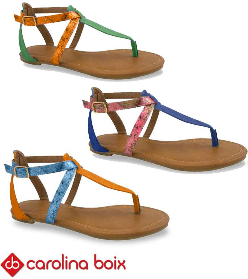 Crocodile Sandals  Carolina Boix