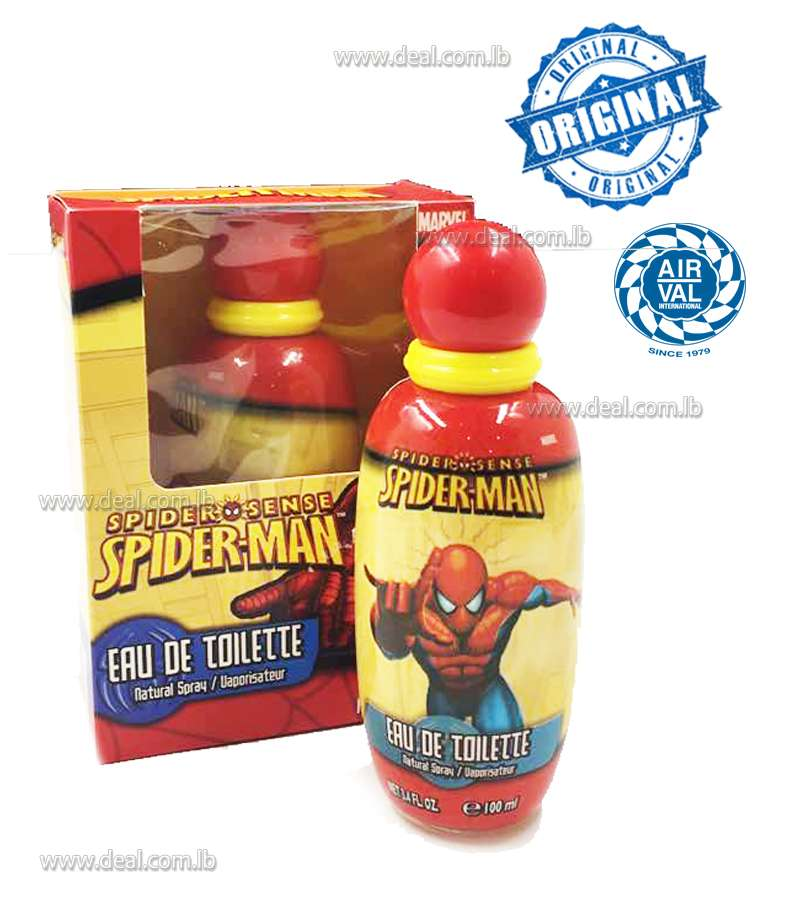 Disney Spiderman 100 ml