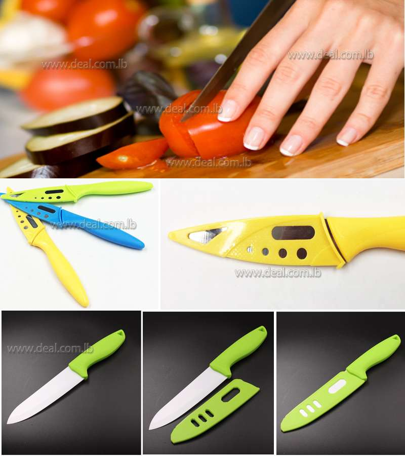 ceramic+knife+kitchen+tool++knives+colored+handle+ceramic+knives+with+cover