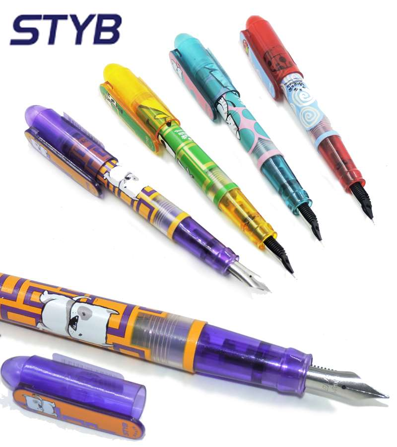 STYB Liquid Ink Pen Mega Minimals (SYBFPDIS)