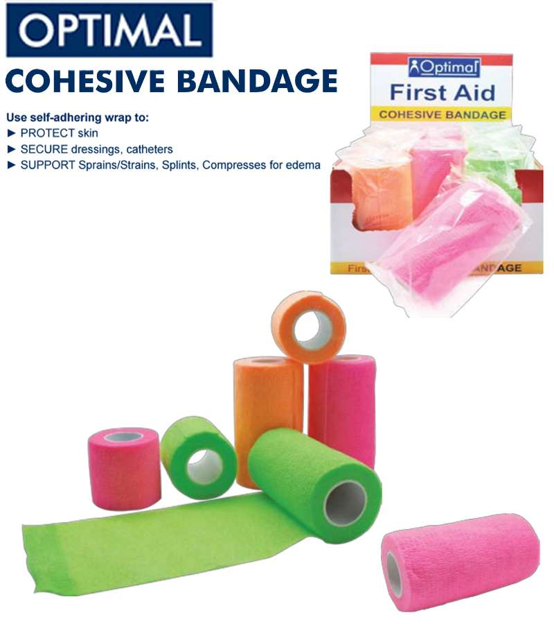 First AID Bandage