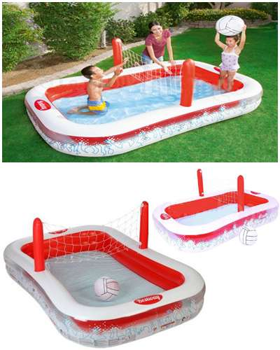 Bestway Iinflate-a-Volley Pool