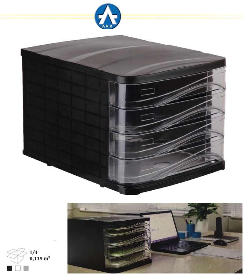 4444 Ark Desktop Drawers 4