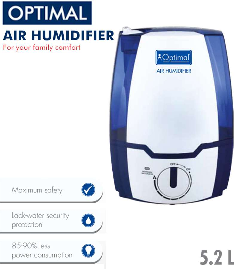 5.2L Air Humidifier