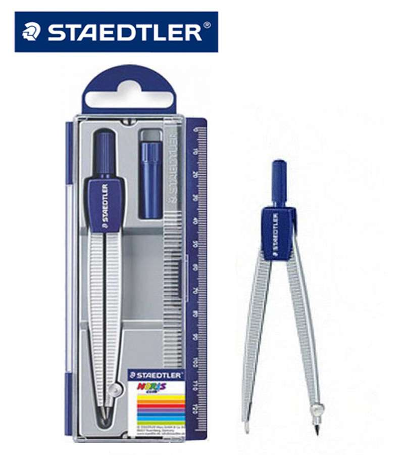 Staedtler Noris Club� School Compass 550 50