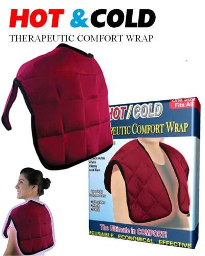 Therapeutic Comfort Wrap