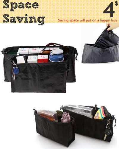 Bag Organizer Kangaroo Keeper