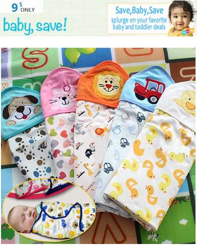Carters Junior Blanket 75 cm