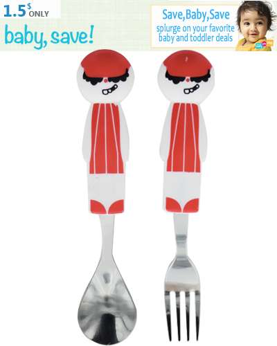 Creative Kids Spoon