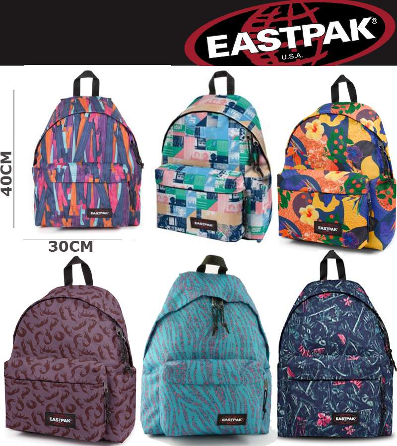 Eastpak Padded COLLECTION  3