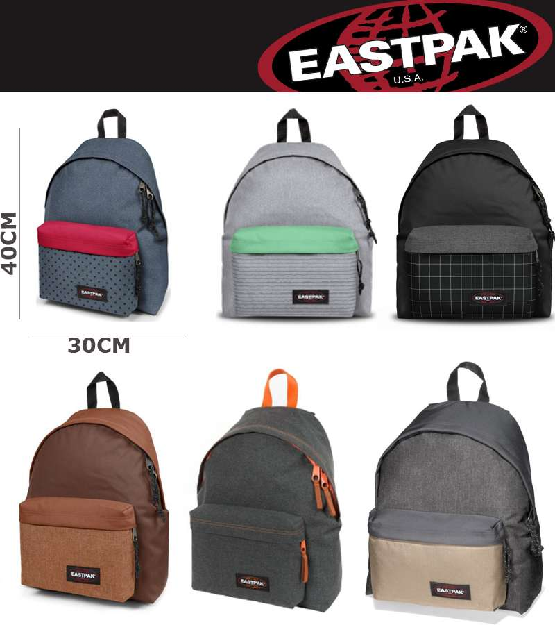 Eastpak Padded COLLECTION 4