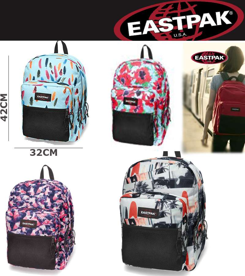 Eastpak Pinnacle2